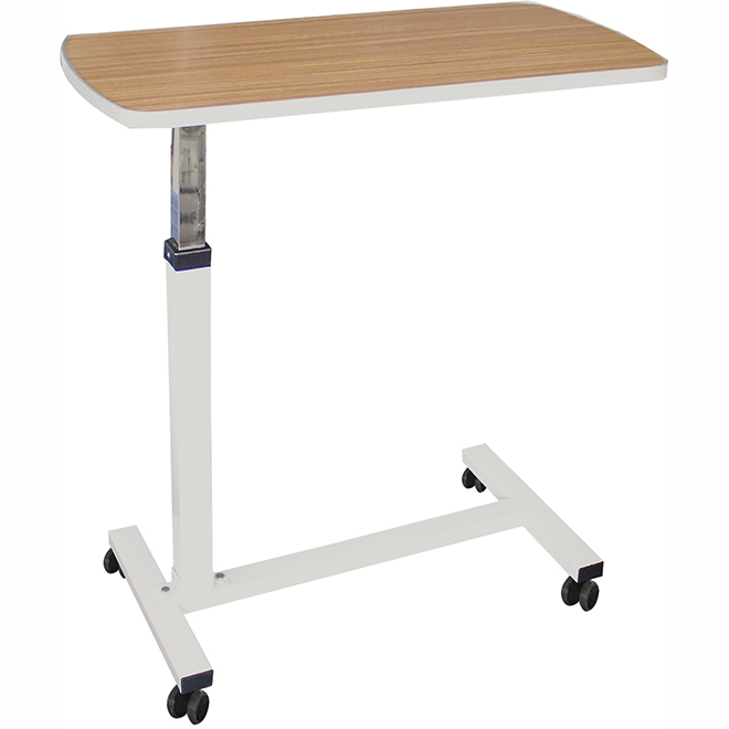 SKH042 Medical Bedside Over Bed Table